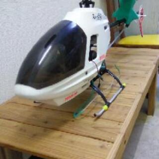 ヘリコプターラジコン