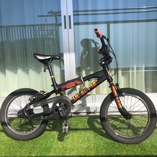 自転車 BMX 子供用 16インチ