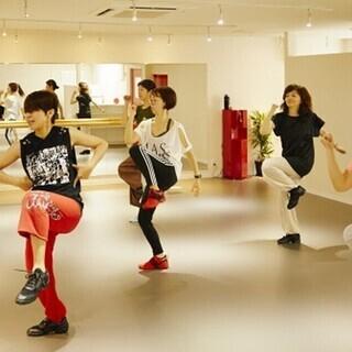 【初回体験】ピラティス60分+フィットネスダンス30分\1,500