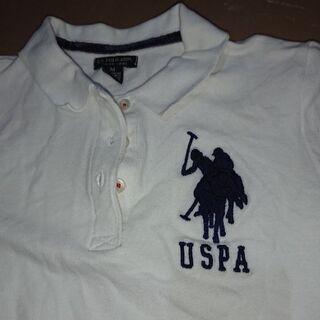 U.S. POLO ASSN. レディースポロシャツ(値下げしました)
