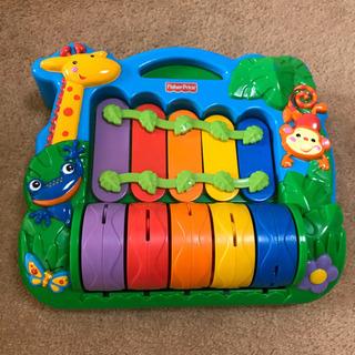 フィッシャープライス 鍵盤楽器
