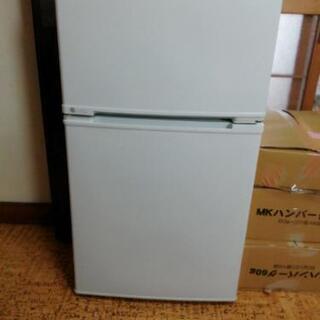 一人生活に向かって小型冷蔵庫