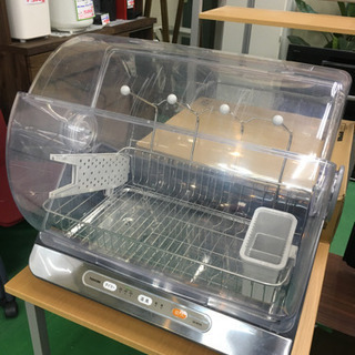 RL1436 TOSHIBA食器乾燥機 2017年製