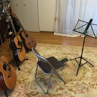 綱島駅から徒歩160歩「Music160」でギターを始めませんか...