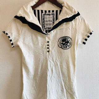 レディース 半袖Tシャツ①