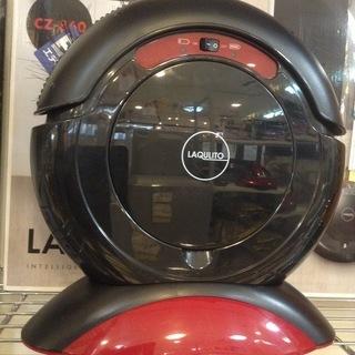 ロボット掃除機 LAQULITO CZ-860 中古
