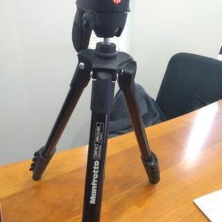 [引き渡し完了]三脚 カメラ・ビデオ用