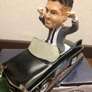 値下げしました! MLB トレバーホフマン 引退記念グッズ