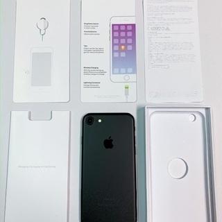 iPhone 7 32GB リファービッシュ品 未使用