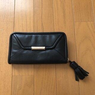 SEE  BY CHLOE 革財布(19.5x11cm)