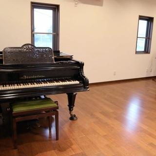 【リジカーレ音楽教室】生徒さん募集中♪ピアノと弦楽器のレッスンを...