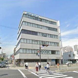 ★貸店舗・事務所★ あびこ駅2分 あびこ筋 4階部分197.2...