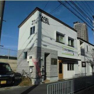 ★貸店舗・事務所★ 堺市駅 5分 の貸店舗・事務所 2階建/2階