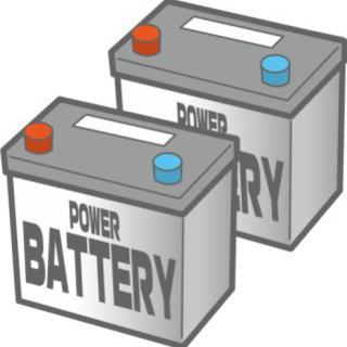 激安‼️自動車用バッテリー各種