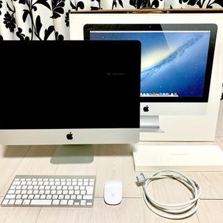 Apple iMac 21.5インチ Late 2013