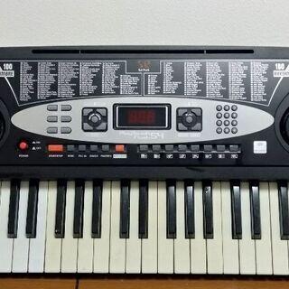中古 🎹 電子キーボード 🎹 ピアノ SunRuck
