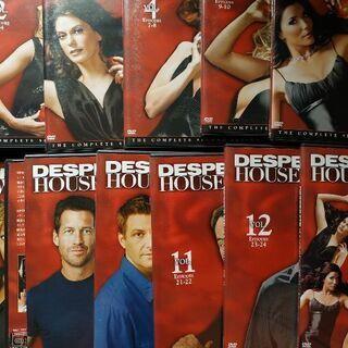 デスパレートな妻たち シーズン2 complete box - 売ります・あげます
