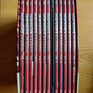 デスパレートな妻たち シーズン2 complete box − 京都府