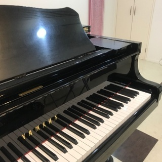 館林市で子供の為のピアノ個人レッスン