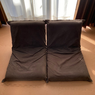 【3/20まで!】ニトリの座椅子差し上げます!
