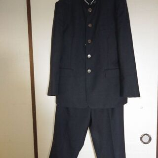 学生服 米子北高制服、体操服(男子)、その他
