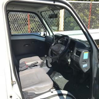 平成11年 サンバートラック 2WD 5F AC 走行11.4万キロ 車検対応可 - 中古車