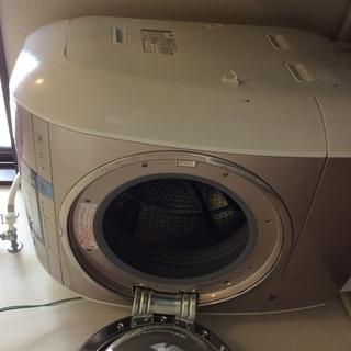 2014年製 ドラム式洗濯機 日立 BD–V9600L型