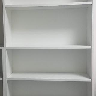 BILLY ビリー 本棚, ホワイト, 80x28x202 cm...