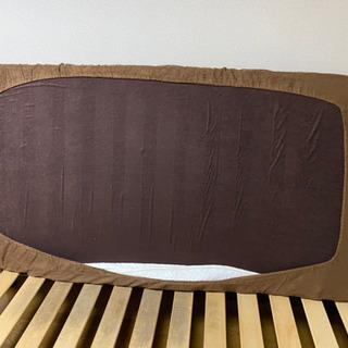 3/16までシングルマットレス 高反発10cm タンスのゲン - 家具