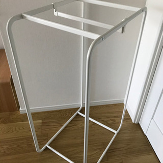 IKEA ALGOT/アルゴートフレームロッド付き