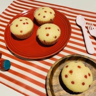 【ぼくらのキッチン】3月こどもスイーツレッスン🍓お菓子作り講座🍓