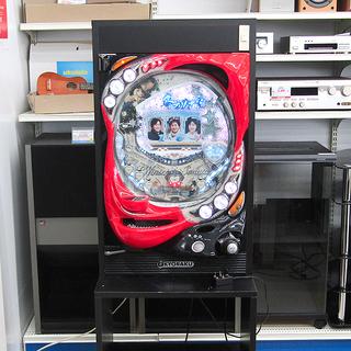 札幌市清田区 パチンコ実機 京楽 CRパチンコ冬のソナタ M62...