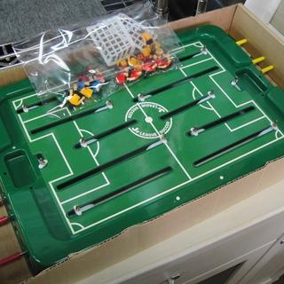 サッカー盤 Jr.リーグ ジュニアリーグ サッカーゲーム テーブルゲーム ボードゲーム おもちゃ - 札幌市