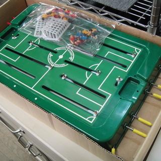 サッカー盤 Jr.リーグ ジュニアリーグ サッカーゲーム テーブルゲーム ボードゲーム おもちゃ - おもちゃ
