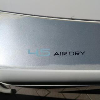洗濯機4・5キロ パナソニック2010年式