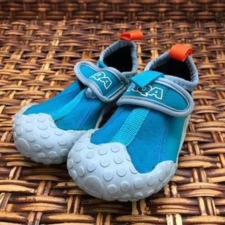 AQA マリンシューズ  水陸両用 15.0cm 子供靴