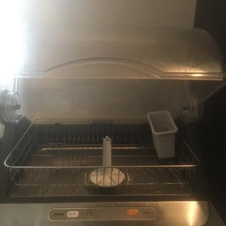 無料でどうぞ 食器乾燥機 TOSHIBA2012年製