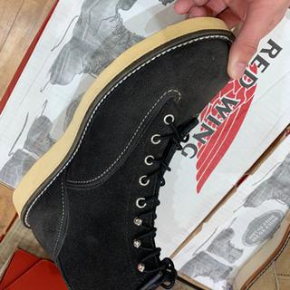 レッドウイング ブーツ27.5 新品