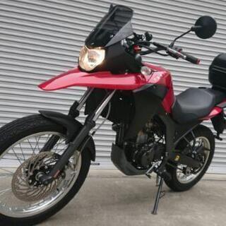 【バイク】値下げ~ 希少車!!《Derbi Terra 125》...
