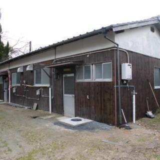 敷金礼金不要 山口市平野 平屋建てD(2K/1階/36.4m²)...