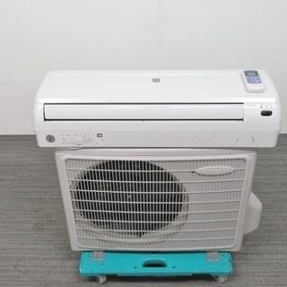 CORONA ルームエアコン RC-2216R 冷房専用 2016年製