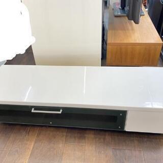 TVボード テレビボード ホワイト