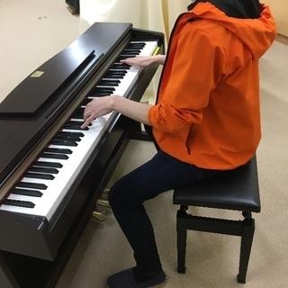 激安でピアノ教えます!楽譜は一切使いません!