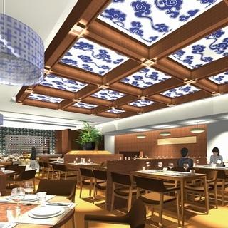 2020年10月NEWオープン!ホテル内レストラン・ブラッスリー...