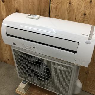 30) エアコン コロナ 冷暖房兼用 100V 6畳用 2017...