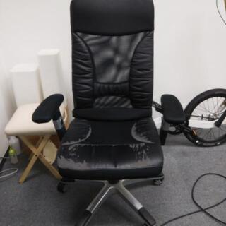 オフィスチェア 椅子 1脚