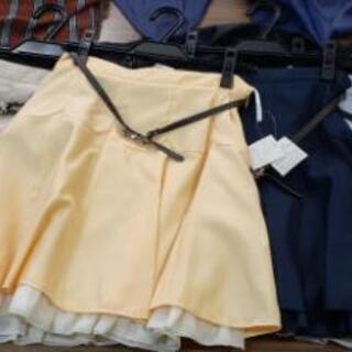 未着用スカート  大量  1枚100