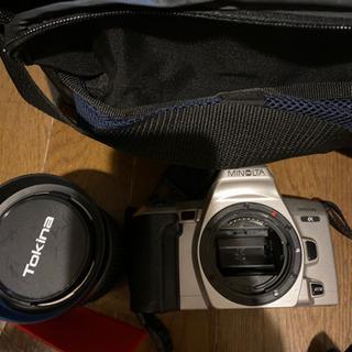 3/16までminolta 360si tokinaの画像