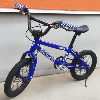 キッズ BMX 自転車 ダーカスワン DURCUS ONE 14...