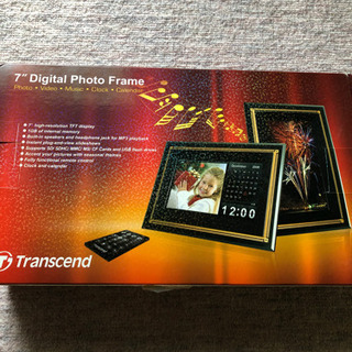 Digital Photo Frame(未使用)